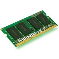Kingston ValueRam 2GB DDR3 1333MHz Notebook Ram (KVR13S9S6/2)