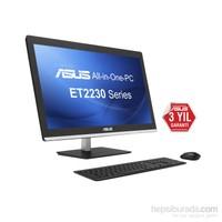 "Asus ET2230INK-BC005R Intel Core i3 4160T 3.1GHz 4GB 1TB Windows 8.1 21.5"" Led All In One Bilgisayar"
