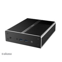 Dark EVO XS500 Intel Core i5 4250U 1.3GHz / 2.6GHz 4GB 120GB Mini Masaüstü Bilgisayar (DK-PC-XS500)