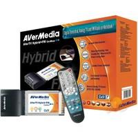 Aver Tv Hybrid+fm Cardbus - Dvbt Hybrid Pcmcia Fm Tv Kartı