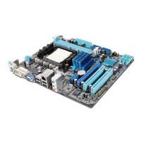 Asus M4A78LT-M LE AMD 760G DDR3 1800(OC) AM3/AM2+/AM2 Anakart