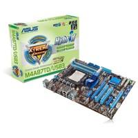 Asus M4A87TD/USB3 AMD870 DDR3 2000(OC) AM3/AM2+ Anakart
