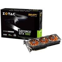 Zotac Nvidia GeForce GTX 980 AMP! 4GB 256Bit GDDR5 (DX12) PCI-E 3.0 Ekran Kartı (ZT-90204-10P)