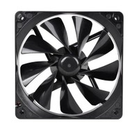 Thermaltake Pure 12 120mm Kasa Fanı (CL-F011-PL12BL-A)