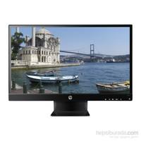 "HP Pavilion 27vx 27"" 7ms (Analog+DVI-D+HDMI) Full HD IPS Monitör M6V69AA"