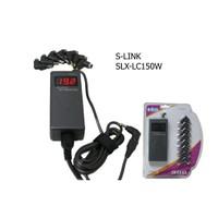 S-Link SLX-LC150 150W Notebok Power Adaptörü