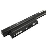 Hyperlife SONY Vaio VPCE Serisi Uyumlu Notebook Batarya Siyah HL-SN020