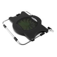Addison ANC-49D Siyah Notebook Soğutucu Stand