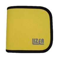 Lizer PNJ48-1 48'li Sarı CD Çantası