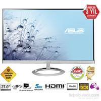 "Asus MX279H 27"" 5ms (Analog+HDMI) Full HD IPS LED Monitör"