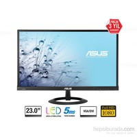 "Asus VX238T 23"" 5ms (Analog+Dvi) Full HD LED Monitör"