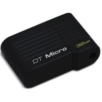 Kingston Data Traveler 32GB Micro Usb Bellek (DTMCK/32GB)