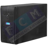FCM Defender 1500VA Line-interactive UPS 2x9Ah ( 8-15Dk)