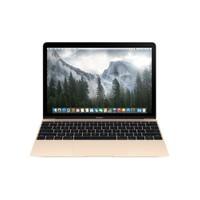 "Apple Macbook Retina Intel Core M 5Y31 1.2GHz 8GB 256GB SSD 12"" Gold Taşınabilir Bilgisayar MK4M2TU/A"