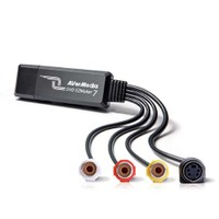 Avermedia Ez Maker 7 USB Capture Card (C039)