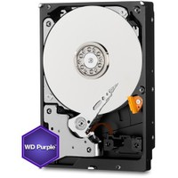 "WD Purple 6TB Intellipower Sata 3.0 64Mb 3,5"" Güvenlik Diski 7x24 (WD60PURX)"