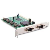 S-Link Sl-Pp6 Pcı Rs-232 6 Port Serial Kart