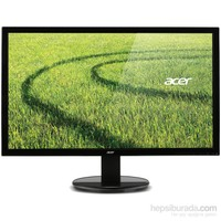 "Acer K192HQLB 18.5"" 5ms (Analog) Led Monitör"