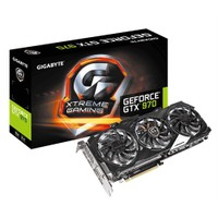 Gigabyte Nvidia GeForce GTX 970 Extreme 4GB 256Bit GDDR5 (DX12) PCI-E 3.0 Ekran Kart (GV-N970XTREME-4GD)