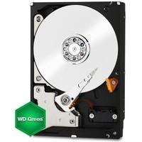 WD Green 500GB Intellipower Sata 3.0 64Mb 3,5' Sabit Disk (WD5000AZRX)
