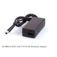 S-Link Sl-Nba16 18.5V 3.5A 7.4*5.0 Hp Notebook Adaptör