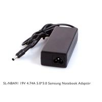 S-Link Sl-Nba91 19V 4.74A 5.0*3.0 Samsung Notebook Adaptör