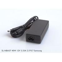 S-Link Sl-Nba37 40W 12V 3.33A 2.5*0.7 Samsung Ultrabook Standart Adaptör