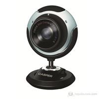 Casper Messenger Webcam