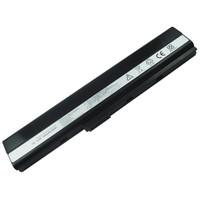 Retro RASL-055 Asus A42, A52, K42, K52, N82 6 Cell Notebook Bataryası