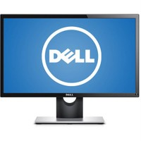 "Dell SE2216H 21.5"" 12ms (Analog+HDMI) Full HD VA Monitör"