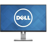 "Dell Ultra Sharp U2515H 25"" 6ms (2xHDMI+2xDisplay+mDisplay) QHD IPS Monitör"