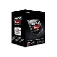 Amd A6-6400K 3.9GHz Soket FM2 İşlemci