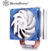 Silverstone AR01 775/1155/1156/1150/1151 AM2/AM2+/AM3/AM3+ Uyumlu İşlemci Soğutucusu (SST-AR01)