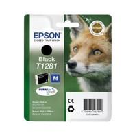 Epson C13T12814021 / T1281 Siyah Kartuş