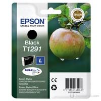 Epson C13T12914021 / T1291 Siyah Kartuş