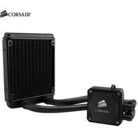 Corsair Hydro H60 Intel 1155 1156 1366 2011, AMD AM2 AM3 FM1 Sıvı Soğutma Sistemi (CW-9060007-WW)