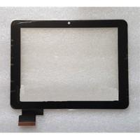 Hometech T800 Ips 8 İnç Dokunmatik Ekran