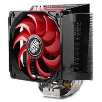 Cooler Master X6 İntel 2011/1366/1156/1155/775 AMD FM1/AM Serisi Uyumlu CPU Soğutucusu (RR-X6NN-19PR-R1)