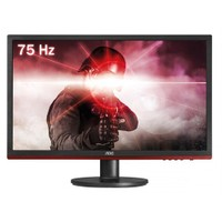 "AOC G2460VQ6 24"" 75 Hz 1ms (Analog+HDMI+Display) Amd FreeSync Full HD Oyuncu Monitörü"