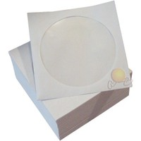 Cd Zarfı 100 Lü Paket Yerli