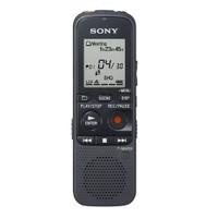 Sony ICD-PX333 4GB Hafızalı Siyah Ses Kayıt Cihazı