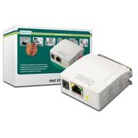 Digitus Dn-13001-W Dıgıtus 1 Port Paralel ( Lpt) Print Server