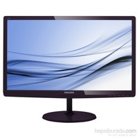 "Philips 227E6QDSD/00 21.5"" 5ms (Analog+DVI+MHL+HDMI) Full HD Led IPS Monitör"