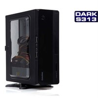 Dark EVO S313 i3 4130 4GB/1TB HDD ,VGA/DVI/HDMI, USB3.0,Mini-ITX PC (DK-PC-S313)