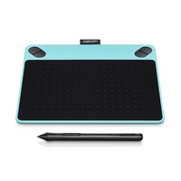 Wacom Intuos ART Small (Mavi) Grafik Tablet CTH-490AB-N