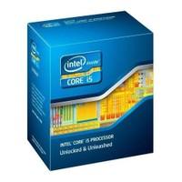 Intel Ivy Bridge Core i5 3570K 3.4GHz 6Mb Cache LGA1155 İşlemci