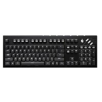 CM Storm SGK-4011GKCM2-TU Ultimate Siyah Kablolu Klavye 14228