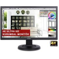 "Viewsonic VG2860MHL-4K 28"" 2ms (DVI+2xHDMI+MHL+Display+mDisplay) 4K Ultra HD Led Monitör"