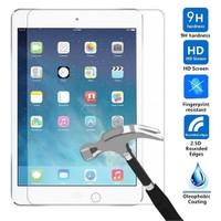 Case 4U iPad iPad Air 2 Kırılmaz Cam Ekran Koruyucu