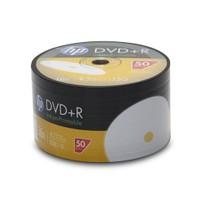 HP DVD+R 16X 50li Spindle 4.7GB 120dk (DRE00070-3)